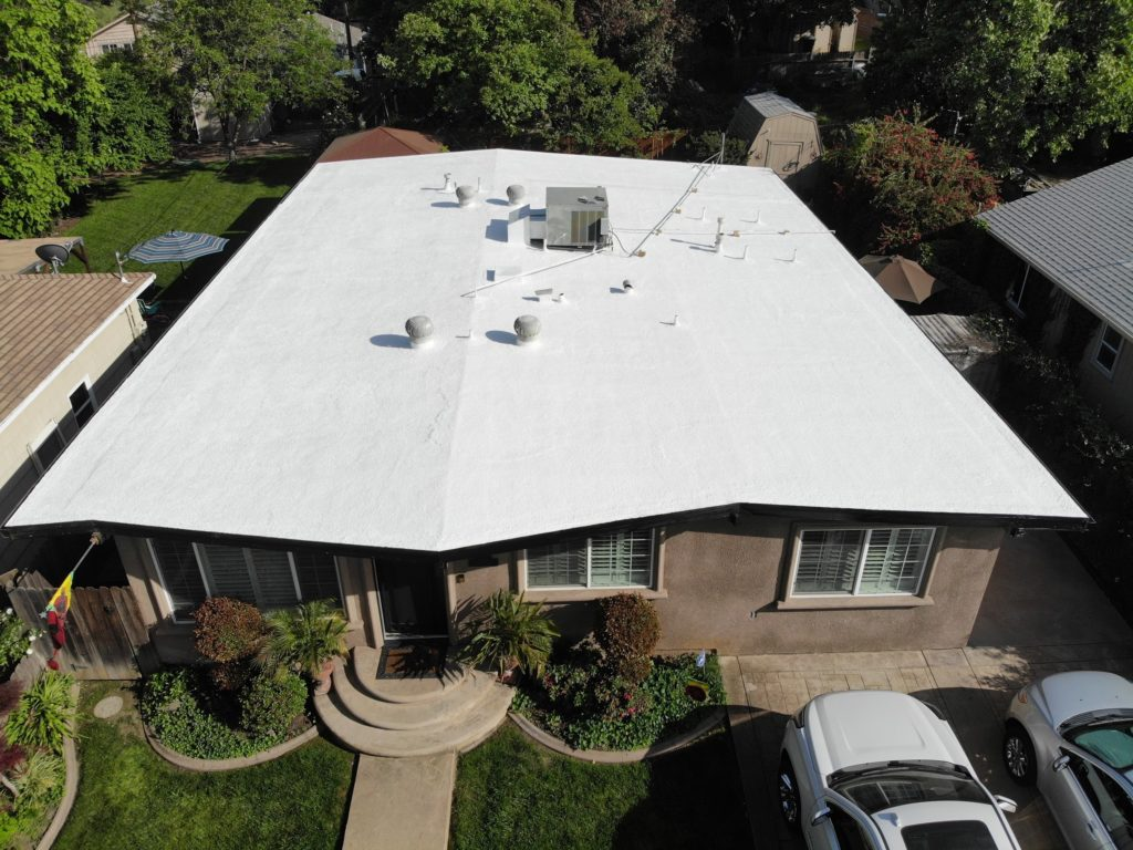 Flat roof pros best company for flat roof